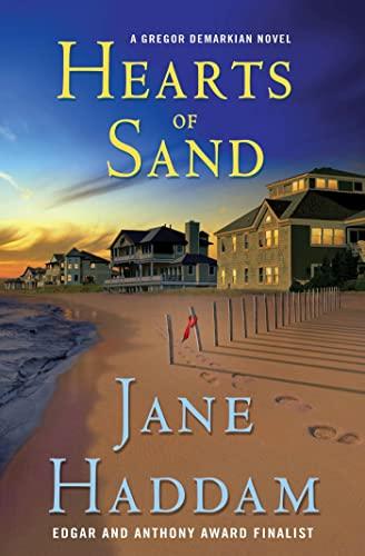 9781250012340: Hearts of Sand: A Gregor Demarkian Novel (Gregor Demarkian Novels)
