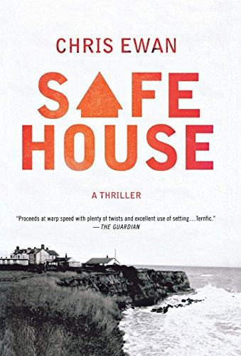 9781250012562: Safe House: A Thriller