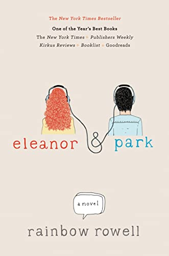 9781250012579: Eleanor & Park (Ira Children's Book Awards. Young Adult)
