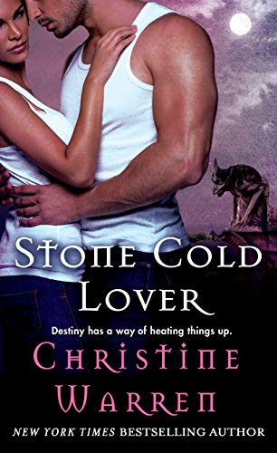9781250012661: Stone Cold Lover: A Beauty and Beast Novel (Gargoyles Series)