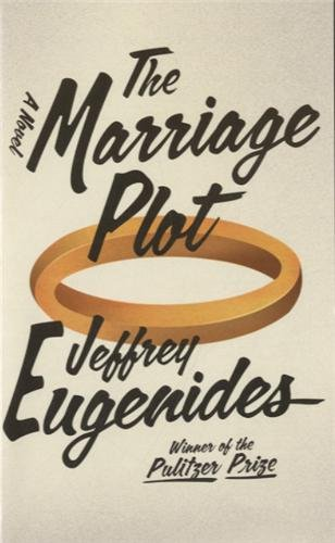 9781250013163: The Marriage Plot: A Novel