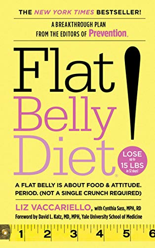 9781250013354: Flat Belly Diet!