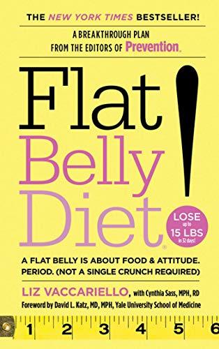 9781250013354: Flat Belly Diet!