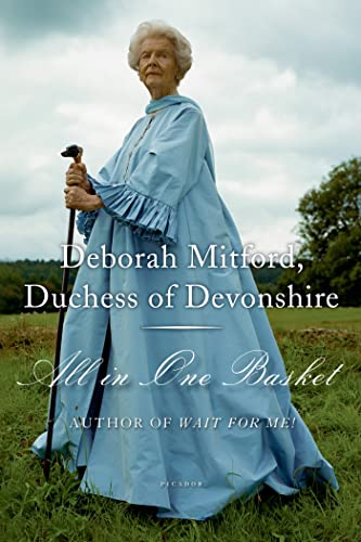 All in One Basket: Devonshire, Deborah Vivien