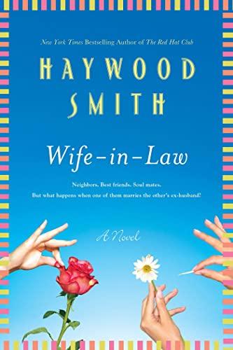 9781250013897: Wife-in-Law: A Novel