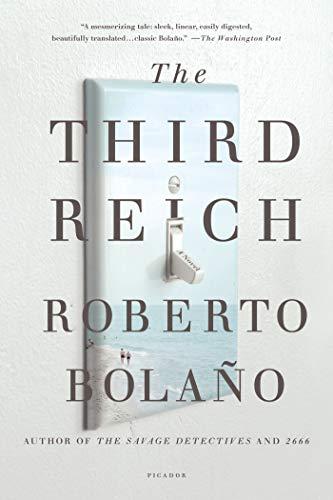 9781250013934: The Third Reich: A Novel