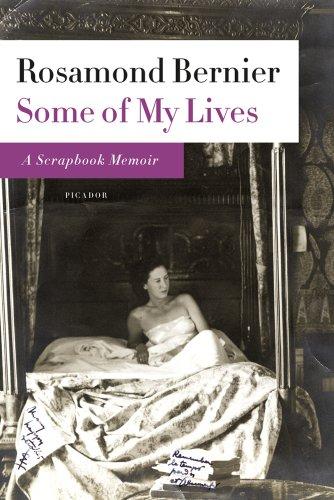 9781250013972: Some of My Lives: A Scrapbook Memoir
