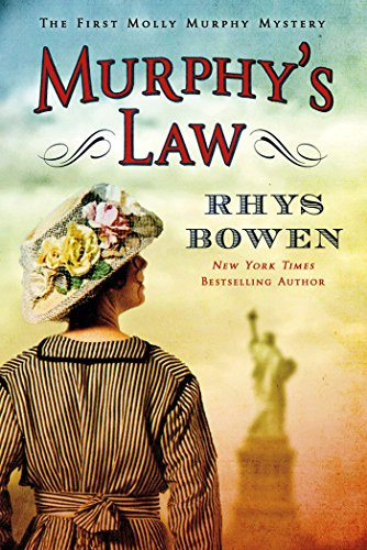 9781250014085: Murphy's Law: The First Molly Murphy Mystery (Molly Murphy Mysteries)
