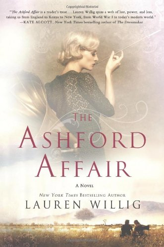 9781250014498: The Ashford Affair