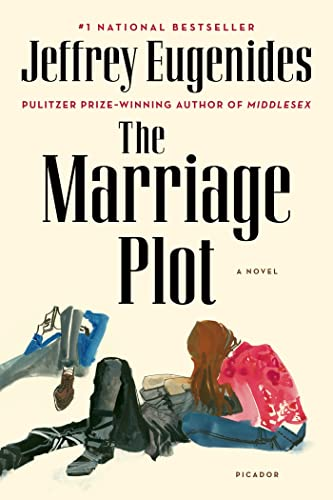 9781250014764: The Marriage Plot: A Novel