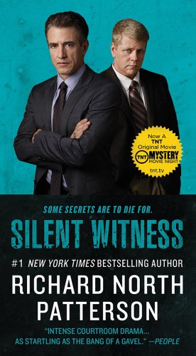 9781250014849: Silent Witness (Movie Tie-In Edition)