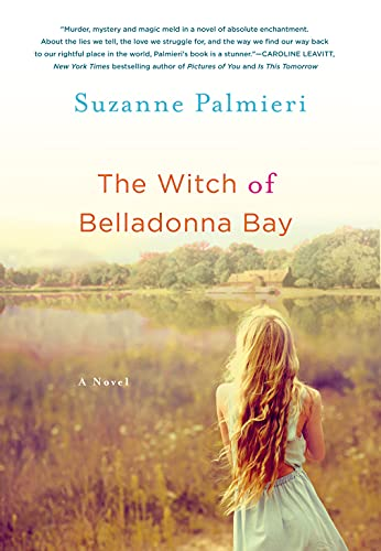 The Witch of Belladonna Bay: Suzanne Palmieri