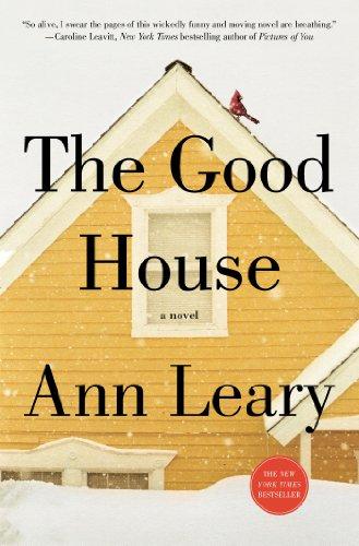9781250015549: The Good House: A Novel