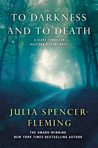 9781250016065: To Darkness and to Death (Fergusson/Van Alstyne Mysteries)