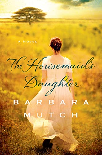 9781250016300: The Housemaid's Daughter: A Novel
