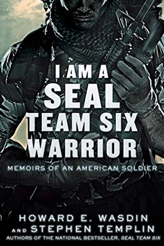 9781250016430: I Am a Seal Team Six Warrior: Memoirs of an American Soldier