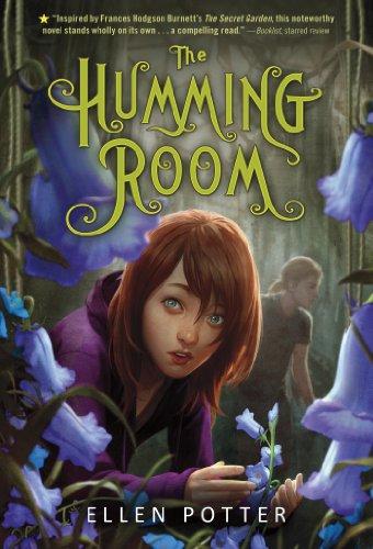 The Humming Room: Potter, Ellen