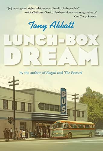 9781250016683: Lunch-Box Dream
