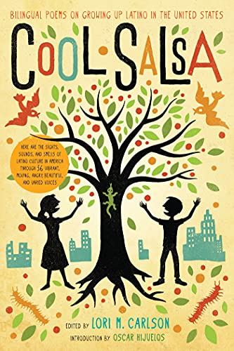 9781250016782: Cool Salsa: Bilingual Poems on Growing Up Latino in the United States (Spanish Edition)