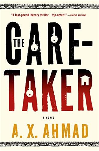9781250016843: The Caretaker: A Ranjit Singh Novel