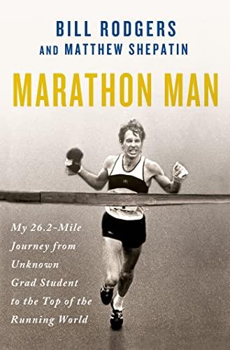 Marathon Man Format: Hardcover