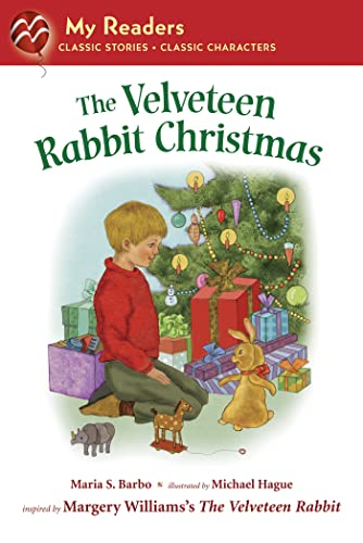 9781250017680: The Velveteen Rabbit Christmas (My Readers)