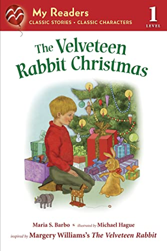 9781250017697: The Velveteen Rabbit Christmas (My Readers)