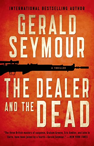 9781250018786: The Dealer and the Dead: A Thriller