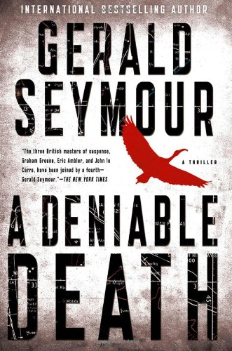 A Deniable Death: Seymour, Gerald