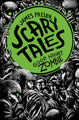 9781250018915: Good Night, Zombie (Scary Tales)
