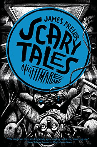 9781250018939: Nightmareland (Scary Tales)