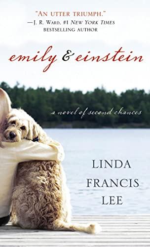 9781250019509: Emily & Einstein: A Novel of Second Chances