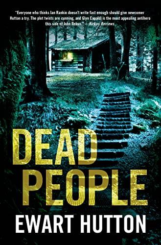 9781250019639: Dead People: A Mystery (Glyn Capaldi Series)