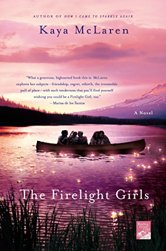 9781250019776: The Firelight Girls: A Novel (Reading Group Gold)