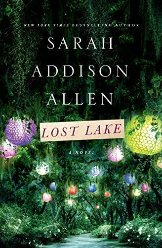 9781250019806: Lost Lake: A Novel