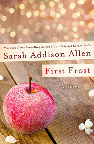 First Frost: Allen, Sarah Addison