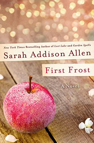 9781250019837: First Frost: A Novel