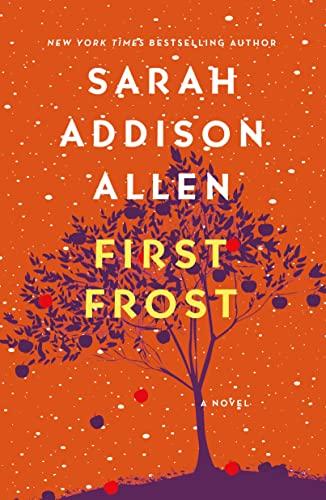 9781250019851: First Frost: A Novel