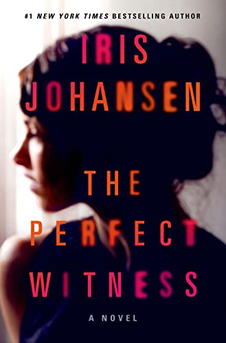 9781250020055: The Perfect Witness: A Novel