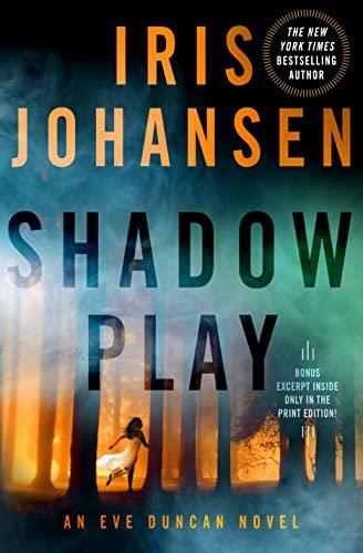 9781250020109: Shadow Play: An Eve Duncan Novel