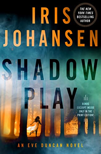 9781250020109: Shadow Play: An Eve Duncan Novel