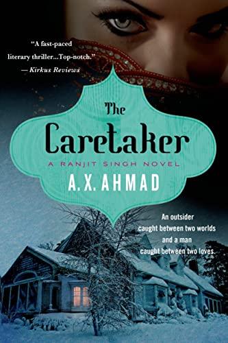 9781250020406: The Caretaker: A Ranjit Singh Novel