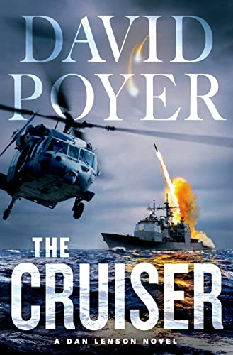 9781250020581: The Cruiser: A Dan Lenson Novel (Dan Lenson 14)