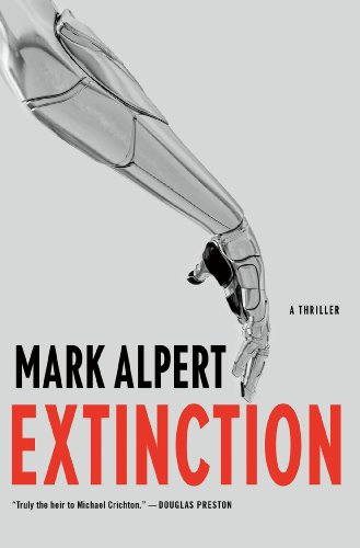 9781250021342: Extinction: A Thriller
