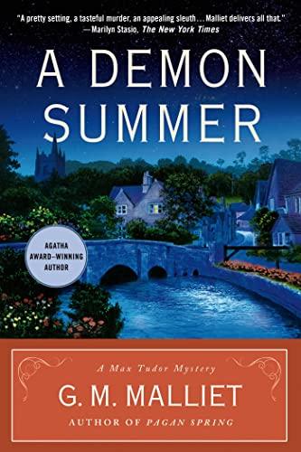 A Demon Summer: GM Malliet
