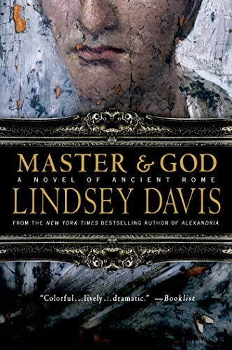 9781250021557: Master and God (Ancient Rome Novels)