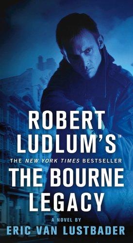 9781250021625: The Bourne Legacy (Jason Bourne)