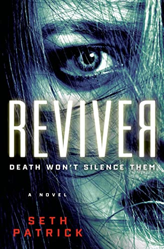 9781250021700: Reviver: A Novel (Reviver Trilogy)