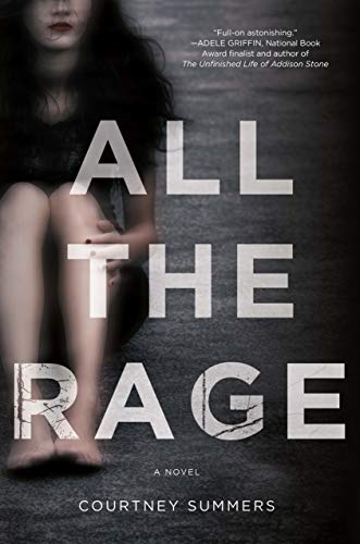 9781250021915: All the Rage