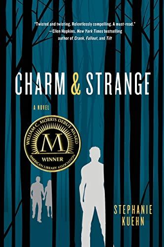 Charm & Strange: Kuehn, Stephanie